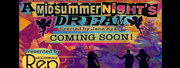 A Midsummer's Night Dream – The Virtual Show