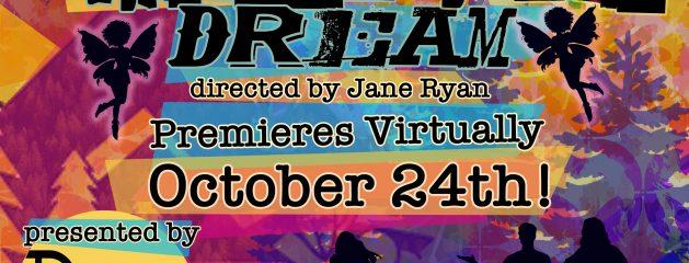 A Midsummer's Night Dream – The Virtual Show